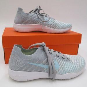 Nike Epic React Flyknit 2 Women Size 9